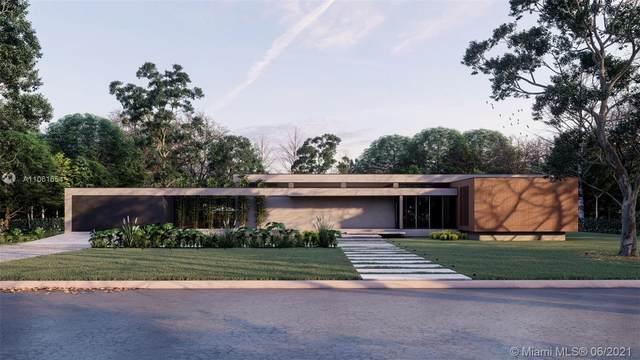7860 SW 115th St, Pinecrest, FL 33156 (MLS #A11061654) :: Castelli Real Estate Services