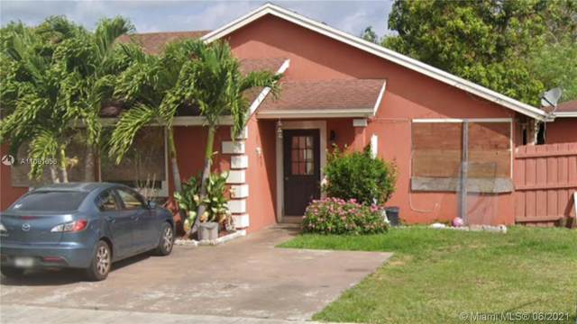 16021 SW 304th St, Homestead, FL 33033 (MLS #A11061656) :: Prestige Realty Group