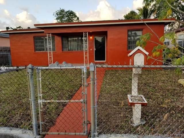3311 NW 51 St, Miami, FL 33142 (MLS #A11061709) :: Equity Advisor Team