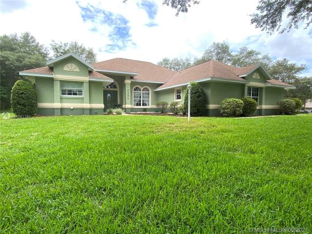 3351 SW 52nd Ter, Other City - In The State Of Florida, FL 34474 (MLS #A11061751) :: Team Citron