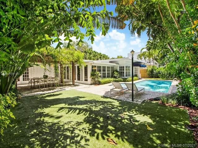 630 Allendale Rd, Key Biscayne, FL 33149 (MLS #A11061754) :: Prestige Realty Group