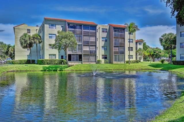 1820 N Lauderdale Ave #3118, North Lauderdale, FL 33068 (MLS #A11061800) :: Berkshire Hathaway HomeServices EWM Realty