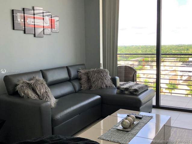 5350 NW 84th Ave #804, Doral, FL 33166 (MLS #A11061804) :: The Jack Coden Group