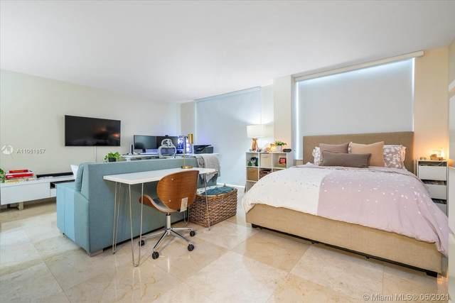 5555 Collins Ave 5P, Miami Beach, FL 33140 (#A11061857) :: Dalton Wade