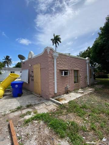 1920 NW 24th Ct, Miami, FL 33125 (MLS #A11061888) :: Onepath Realty - The Luis Andrew Group