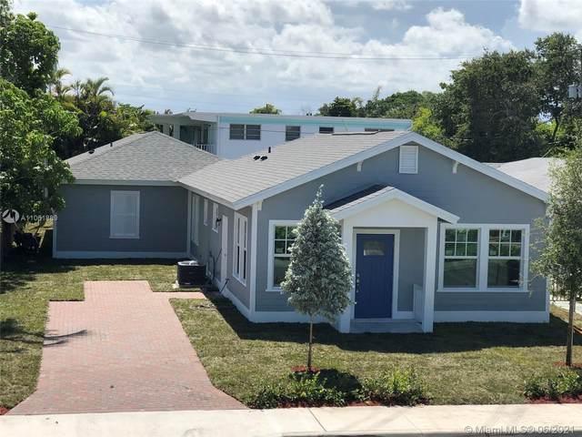 711 N L St, Lake Worth, FL 33460 (MLS #A11061889) :: Equity Advisor Team