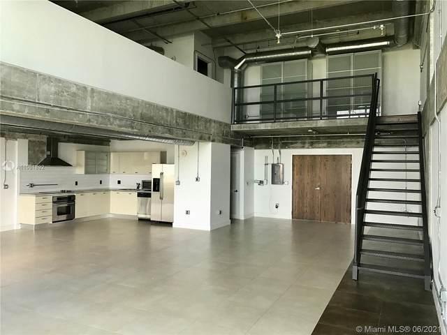 1749 NE Miami Ct #507, Miami, FL 33132 (MLS #A11061892) :: Castelli Real Estate Services