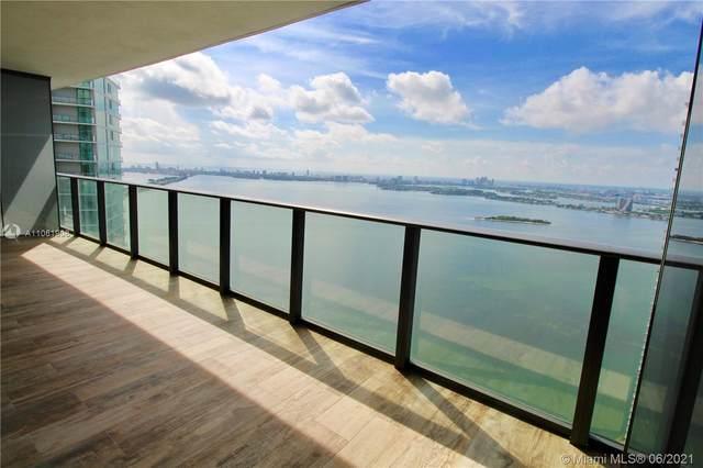 650 NE 32nd St #4902, Miami, FL 33137 (MLS #A11061908) :: Castelli Real Estate Services