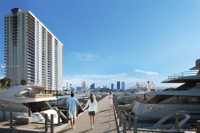 17211 Biscayne Blvd #036, Miami, FL 33160 (MLS #A11061937) :: Douglas Elliman