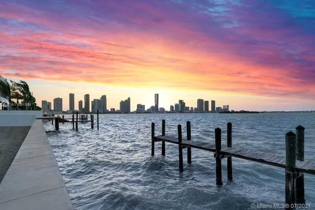 1121 N Venetian Dr, Miami, FL 33139 (MLS #A11061984) :: Equity Advisor Team