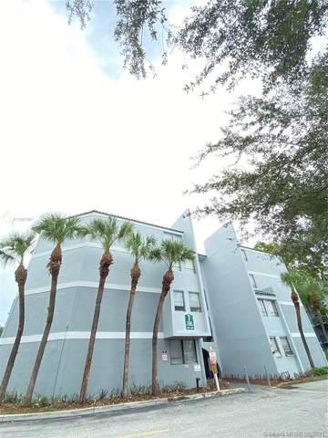 1850 N Congress Ave #307, West Palm Beach, FL 33401 (#A11061997) :: Dalton Wade