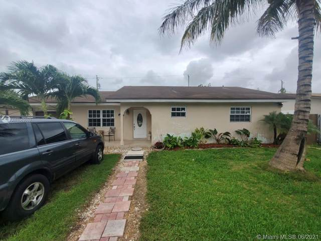 12970 SW 267th St, Homestead, FL 33032 (MLS #A11062032) :: Onepath Realty - The Luis Andrew Group