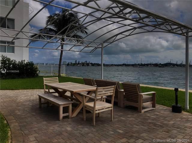 1130 Venetian Way 1E, Miami, FL 33139 (MLS #A11062045) :: Team Citron