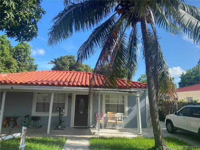 344 NW 100th St, Miami, FL 33150 (MLS #A11062171) :: Lucido Global