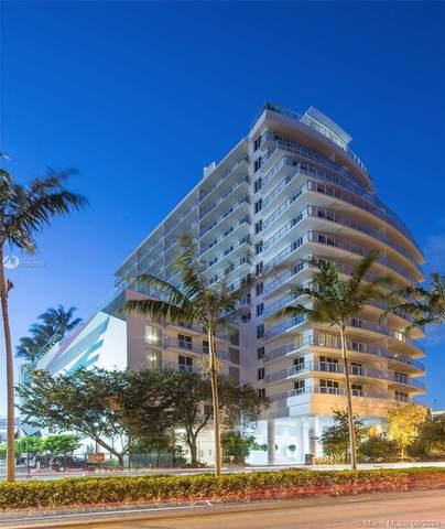 4250 Biscayne Blvd #1212, Miami, FL 33137 (MLS #A11062198) :: Castelli Real Estate Services