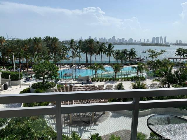 1500 Bay Rd 416S, Miami Beach, FL 33139 (MLS #A11062200) :: Lucido Global