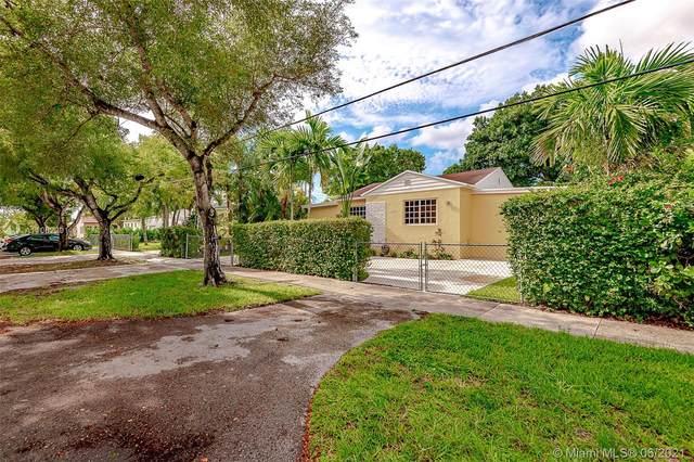 6520 SW 16th St, West Miami, FL 33155 (MLS #A11062201) :: Natalia Pyrig Elite Team | Charles Rutenberg Realty