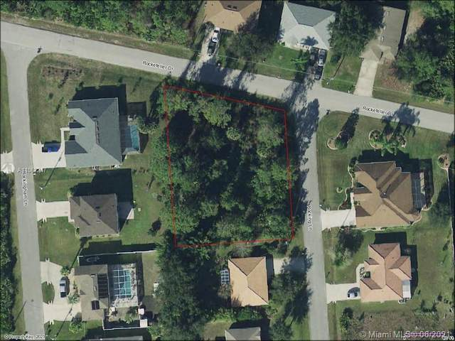 16 Rockefeller Dr, Palm Coast, FL 32164 (MLS #A11062247) :: Onepath Realty - The Luis Andrew Group