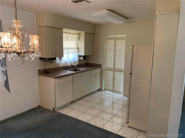 6990 W 10th Ave, Hialeah, FL 33014 (MLS #A11062287) :: Team Citron