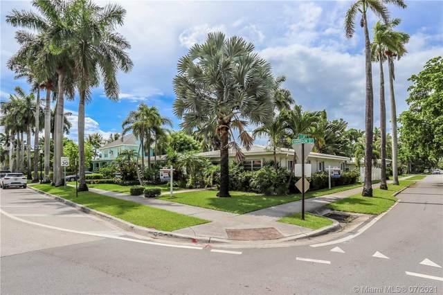 1254 Harrison St, Hollywood, FL 33019 (MLS #A11062338) :: Prestige Realty Group