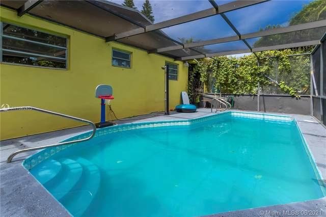 10540 NW 22nd Ave, Miami, FL 33147 (MLS #A11062413) :: Natalia Pyrig Elite Team | Charles Rutenberg Realty