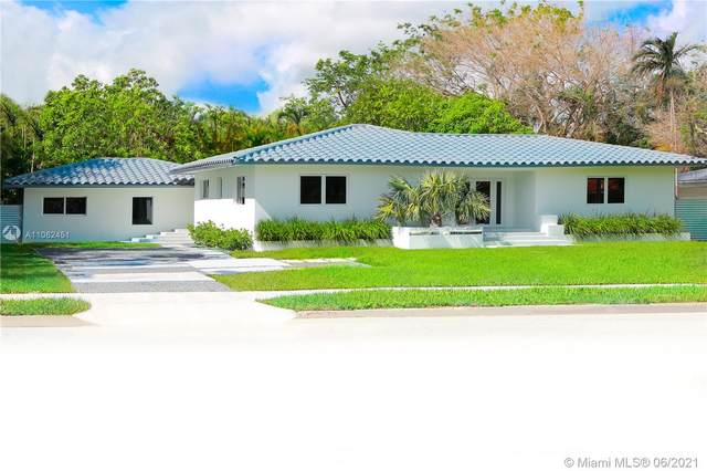 3054 S Miami Ave, Miami, FL 33129 (MLS #A11062451) :: The Howland Group