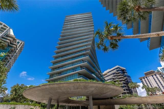 2669 S Bayshore Dr 603N, Miami, FL 33133 (#A11062469) :: Dalton Wade