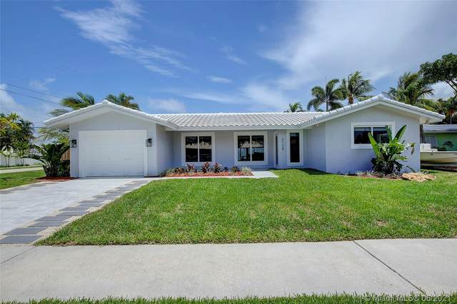 2128 NE 64th Street, Fort Lauderdale, FL 33308 (MLS #A11062511) :: Prestige Realty Group