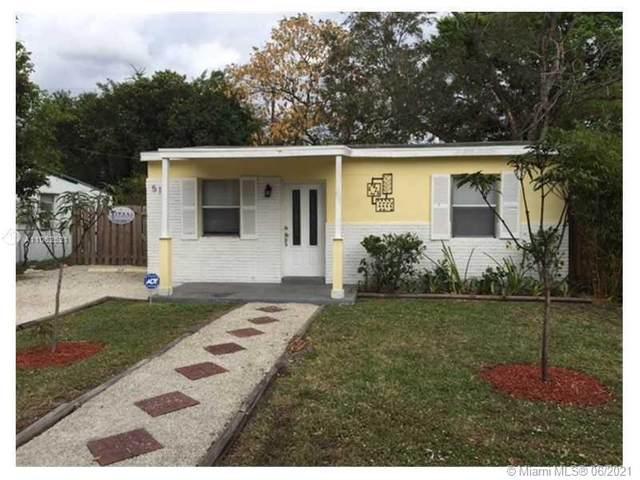 516 NW 15th Ave, Fort Lauderdale, FL 33311 (MLS #A11062521) :: Natalia Pyrig Elite Team   Charles Rutenberg Realty