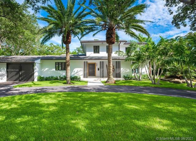 910 Placetas Ave, Coral Gables, FL 33146 (MLS #A11062549) :: The Howland Group