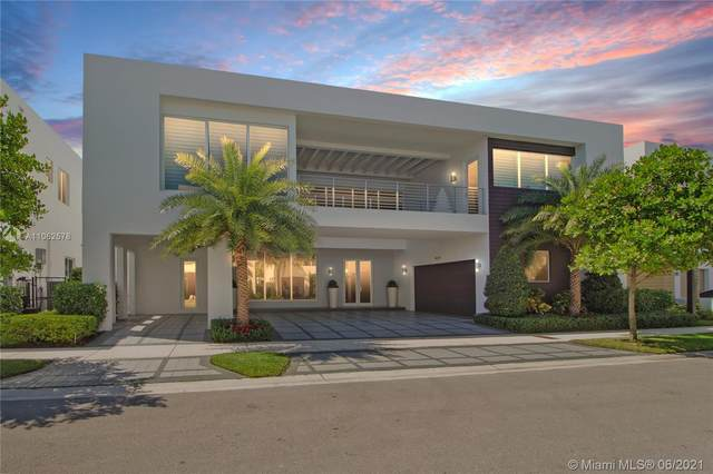 10242 NW 75th Ter, Doral, FL 33178 (MLS #A11062578) :: Castelli Real Estate Services