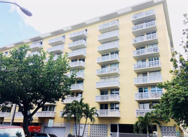 1020 Meridian Ave #506, Miami Beach, FL 33139 (#A11062688) :: Dalton Wade