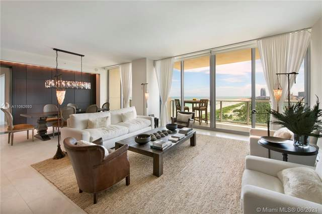 1455 Ocean Dr 1603/4, Miami Beach, FL 33139 (MLS #A11062693) :: Onepath Realty - The Luis Andrew Group