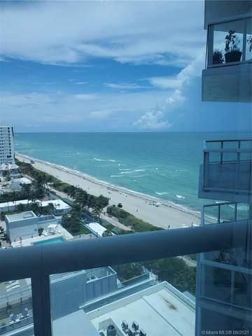 6515 Collins Ave #1501, Miami Beach, FL 33141 (#A11062749) :: Dalton Wade