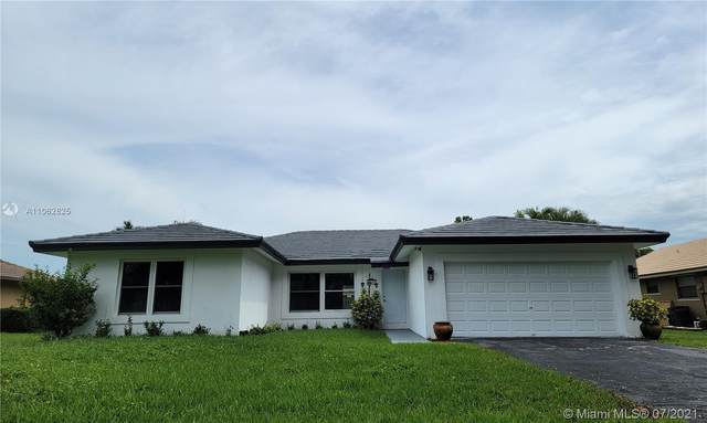 Coral Springs, FL 33071 :: Equity Realty