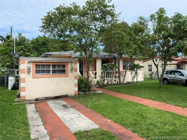 16363 NE 8th Ave, North Miami Beach, FL 33162 (MLS #A11062914) :: Prestige Realty Group