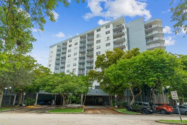 6900 Bay Dr 5L, Miami Beach, FL 33141 (#A11062950) :: Dalton Wade