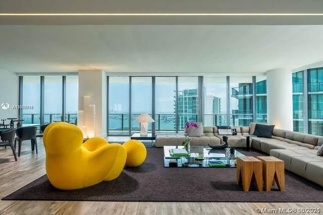 650 NE 32nd St Ph5201, Miami, FL 33137 (MLS #A11063014) :: Castelli Real Estate Services