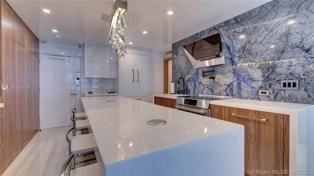5151 Collins Ave #1225, Miami Beach, FL 33140 (MLS #A11063157) :: Berkshire Hathaway HomeServices EWM Realty