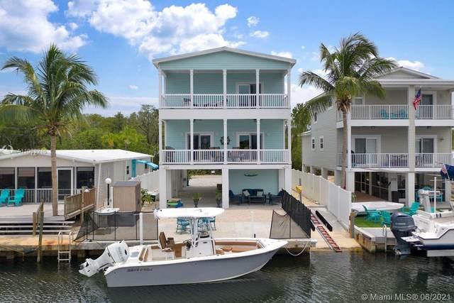 15 Cormorant Dr, Key Largo, FL 33037 (MLS #A11063216) :: Prestige Realty Group