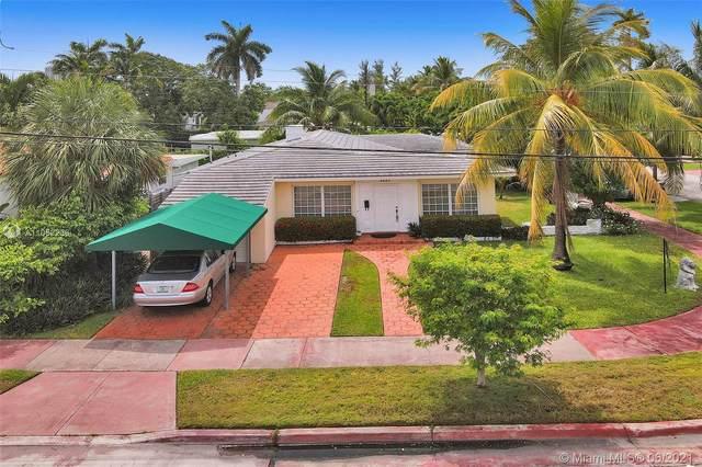 4601 Alton Rd, Miami Beach, FL 33140 (MLS #A11063236) :: Natalia Pyrig Elite Team | Charles Rutenberg Realty