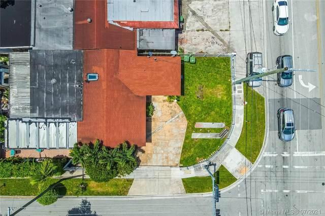 7700 W 8th Ave, Hialeah, FL 33014 (MLS #A11063240) :: Team Citron
