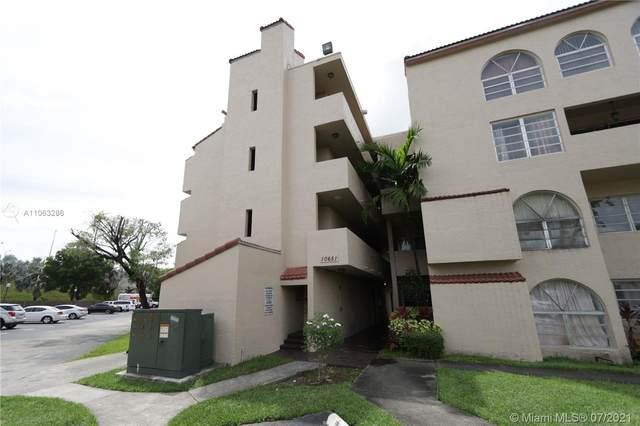 10651 SW 108th Ave 4C, Miami, FL 33176 (#A11063286) :: Dalton Wade
