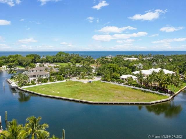 1 Leucadendra, Coral Gables, FL 33156 (#A11063375) :: Dalton Wade