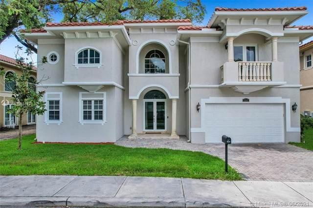 3547 Forest View Cir, Dania Beach, FL 33312 (MLS #A11063412) :: Equity Advisor Team