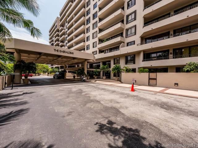151 Crandon Blvd #736, Key Biscayne, FL 33149 (MLS #A11063466) :: Castelli Real Estate Services