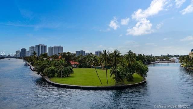 503 Palm Dr, Hallandale Beach, FL 33009 (MLS #A11063586) :: The Howland Group