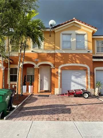 10818 SW 240th Ter, Homestead, FL 33032 (MLS #A11063621) :: Prestige Realty Group