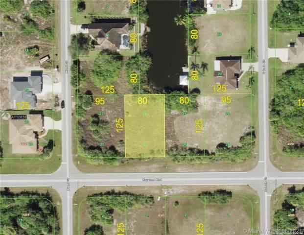 14250 Keystone Blvd, Port Charlotte, FL 33981 (MLS #A11063676) :: Rivas Vargas Group