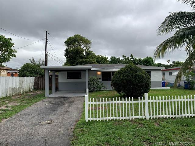2971 SW 11th Ct, Fort Lauderdale, FL 33312 (MLS #A11063752) :: Natalia Pyrig Elite Team | Charles Rutenberg Realty